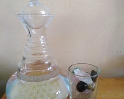 Waterkristallen kit