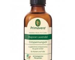 Marjolein-Lavendel ontspanningsolie 50 ml. 20362