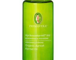Abrikozenpit olie* 100 ml. 74303