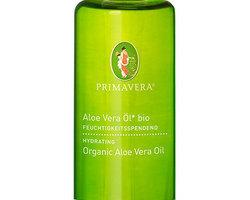 Aloe Vera olie* 100 ml. 74304