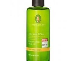 Aloe Vera* olie 50 ml. 74504