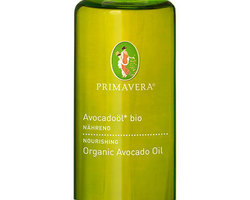 Avocado olie* 100 ml. 74305