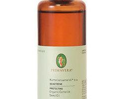Cameliazaad olie* 100 ml. 74821 T.H.T. 01-2020