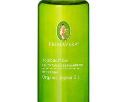 Jojoba olie* 100 ml. 74302