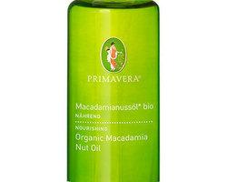 Macadamia olie* 100 ml. 74308