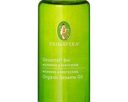 Sesam olie* 100 ml. 74309