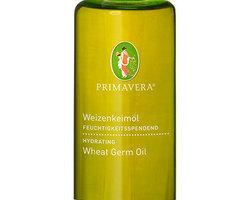Tarwekiem olie 100 ml. 74311