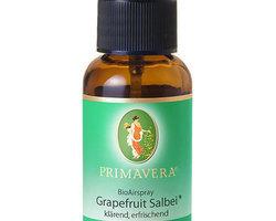 Grapefruit Salie* BioAirspray 30 ml. 14124