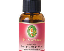 Jasmijn Bergamot* BioAirspray 30 ml. 14127