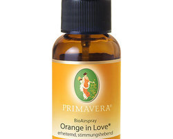Orange in love* BioAirspray 30 ml. 14139