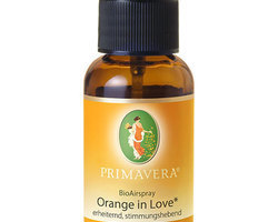 Orange in love* BioAirspray 30 ml. 14139