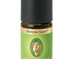 Benzoë Siam* 5 ml. 10504
