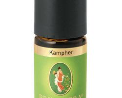 Kamfer 5 ml. 10535