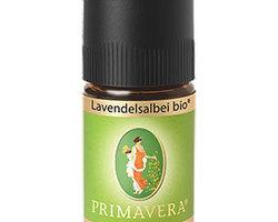 Lavendelsalie* bio 5 ml. 10076