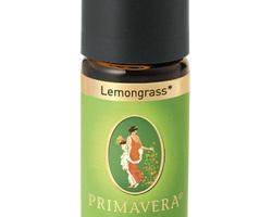 Lemongrass* 10 ml. 10250