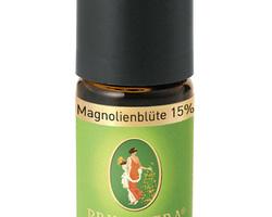 Magnolia bloem 15% 5 ml. 11126
