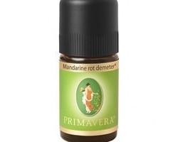 Mandarijn rood demeter 5 ml. 10520
