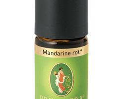 Mandarijn rood* 5 ml. 10137