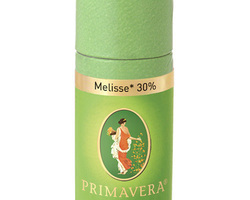 Melisse* 30% 1 ml. 10552
