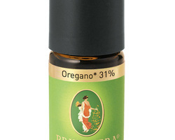Oregano* 31% 5 ml. 11135