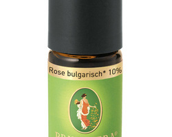 Roos Bulgaars* bio 10% 5ml. 11138