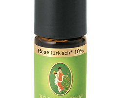 Roos, Turks* 10% 5 ml. 11143