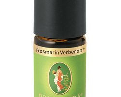 Rozemarijn verbenon* 5 ml. 10215