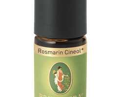 Rozemarijn, Cineol* 5 ml. 10185