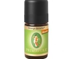 Sinaasappel demeter* 5 ml. 10563