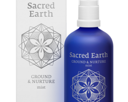 Findhorn Sacred Earth Spray 100 ml