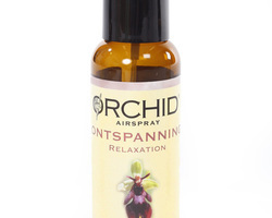 Orchid Airspray Ontspanning 75 ml.
