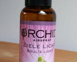 Orchid airspray Ziele Licht 75 ml.
