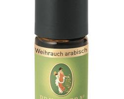 Wierook Arabisch 5 ml. 10178