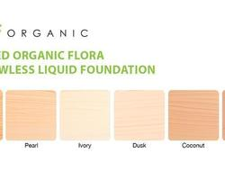 Lux Flawless Liquid Foundation