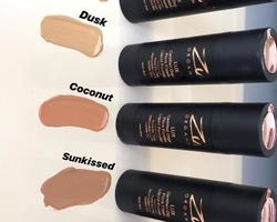 Lux Luminescent Liquid Foundation
