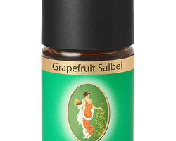 Grapefruit Salie 5 ml. 12066