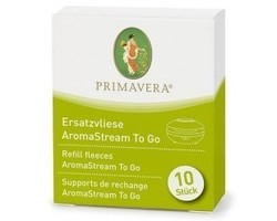 Aromastream To Go vervangingsviltjes. 4210
