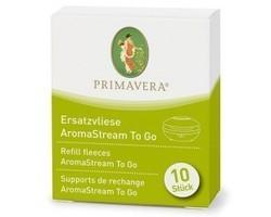 Aromastream To Go vervangingsviltjes. 4210
