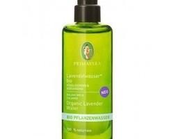 Lavendelhydrolaat* 100 ml. 74104