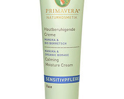 Kalmerende crème Manuka/Bernagie 30 ml. 77402