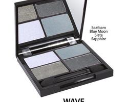 Eye Shadow Quad Palette