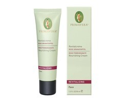 Revitaliserende crème Roos/Granaatappel 30 ml. 72602