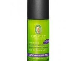 Deodorant Lavendel & Bamboe 50 ml. 73250