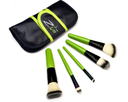 Zuii Make-Up Brush set