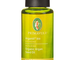 Argan olie* 30 ml. 74203