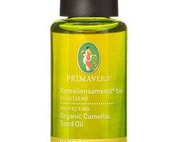 Cameliazaad olie* 30 ml. 74201