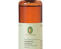 Granaatappelzaad olie* 100 ml. 74820